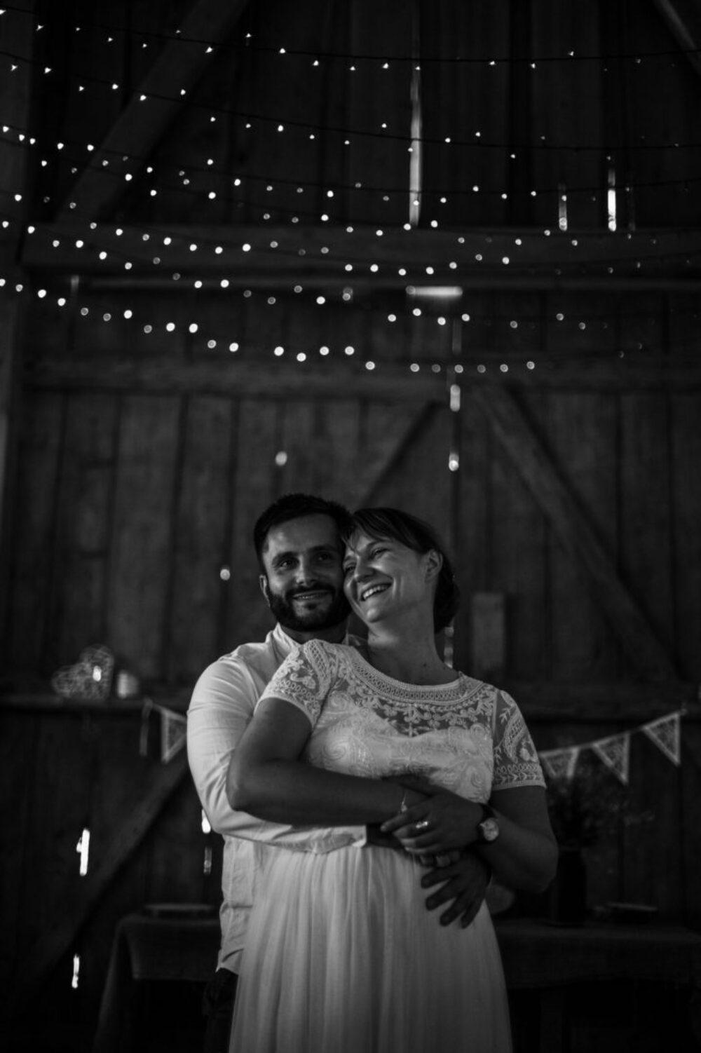 Justyna & Łukasz – Rustic Wedding